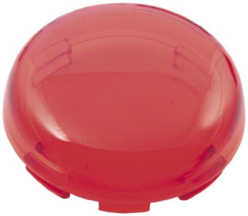 Chris Products DHD5R DEUCE LENS - RED