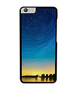 MICROMAX CANVAS KNIGHT 2 E471 COVER CASE BY instyler