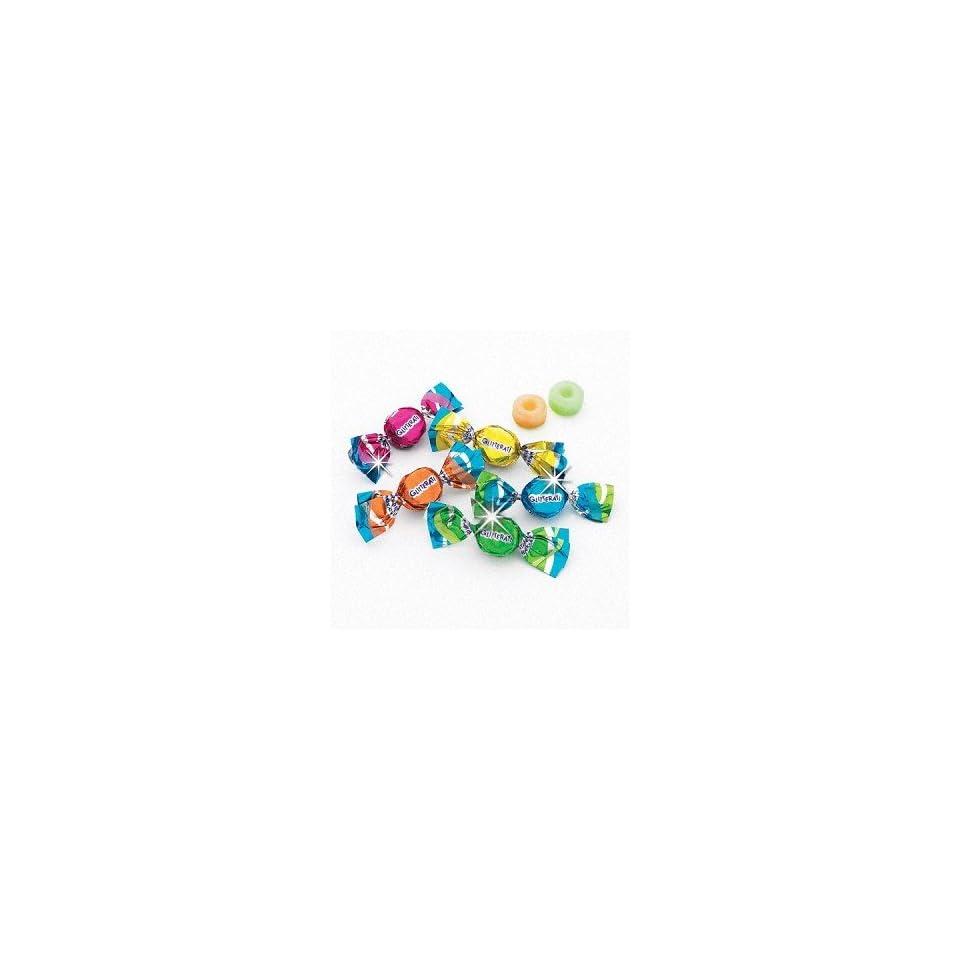 Chipurnoi Glitterati Candy Tropical Fruit 1600CT Bag on