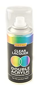 Cheap Hycote Xdpb908 Double Acrylic Spray Paint 150 Ml Car Paint Work