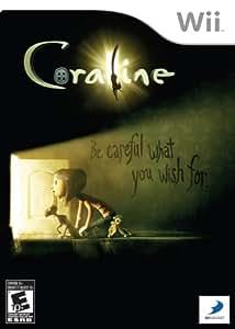 Coraline - Nintendo Wii