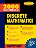 img - for Seymour Lipschutz: 2000 Solved Problems in Discrete Mathematics (Paperback); 1991 Edition book / textbook / text book