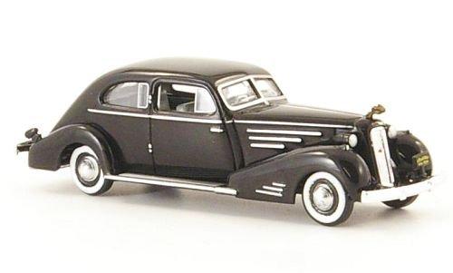 cadillac-v16-aerodinamico-coupe-negro-1934-modelo-de-auto-modello-completo-ricko-187