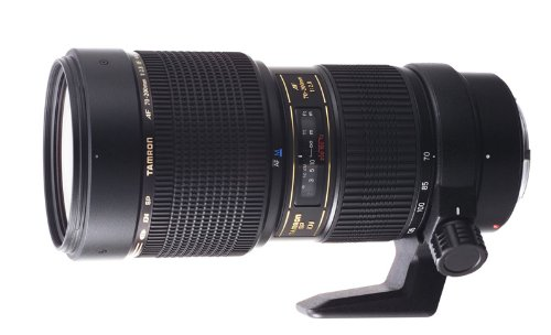 Tamron Af 70-200Mm F/2.8 Di Ld If Macro Lens For Pentax And Samsung Digital Slr Cameras (Model A001P)