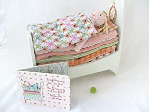 Maileg - Princess & The Pea with Story Book