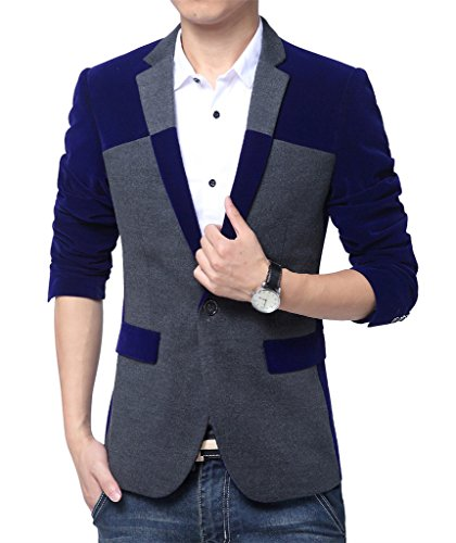 MOGU-Mens-1-Button-Center-Vent-Wool-Blend-Blazer-Jacket
