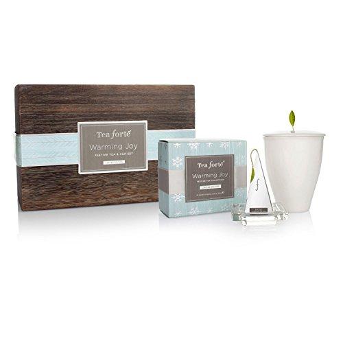 Tea Forte Warming Joy Gift Set