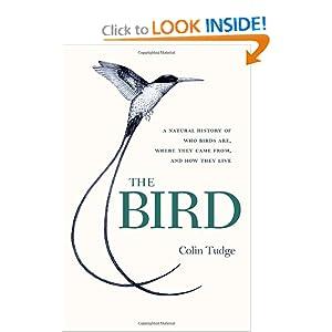 The Bird - Colin Tudge