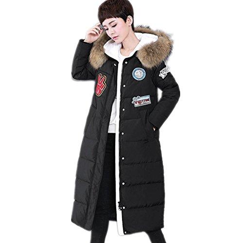 zyqyjgf-puffer-coats-down-jacket-womens-thickened-lightweight-irregular-outwear-fur-collar-hooded-wi