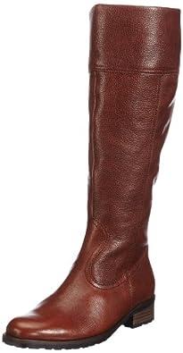 Gabor Shoes Comfort 72.775.24, Damen Stiefel, Braun (kastanie (Micro)), EU 44 (UK 9.5) (US 12)