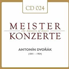 Konzert f�r Cello und Orchester Nr. 2 h-Moll, op. 104: Adagio ma non troppo