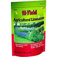VPG Fertilome 32136 Hi-Yield Agricultural Lime-6LB AGRICUL LIMESTONE
