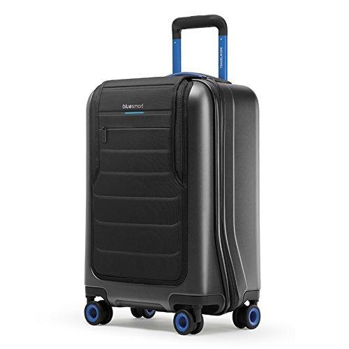 旅行の常識を変えるスマートスーツケース Bluesmart [並行輸入品]