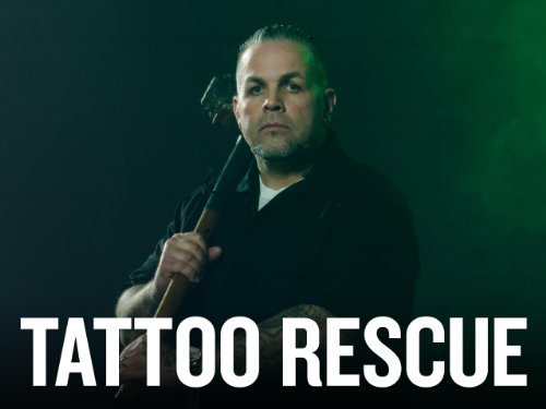 Tattoo Rescue Season 1