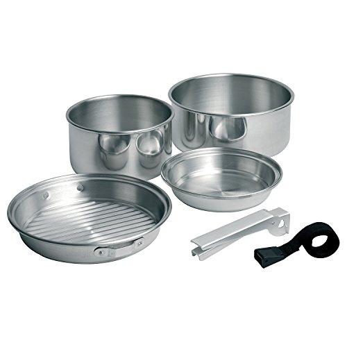 coleman-kit-de-cuisine-trekking-5-pieces-en-aluminium-casseroles-poele-couvercle-poignee