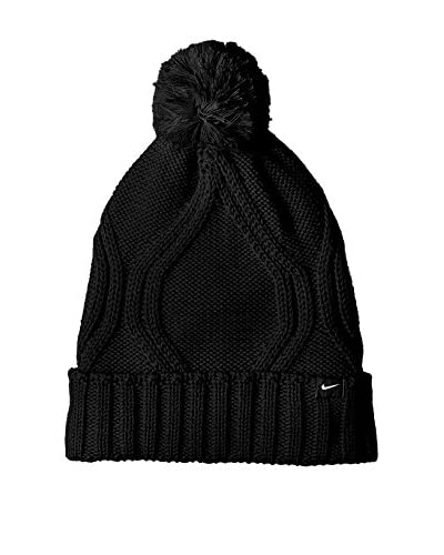 Nike Cappellino Chunky Cable Knit