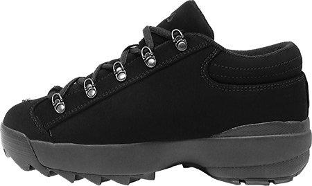 Fila Men's Strada Sneaker,Black/Black/Black,11 M US
