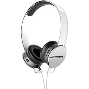 SOL REPUBLIC Tracks HD On-Ear Headphones - White (1241-02)
