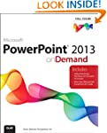 PowerPoint 2013 on Demand