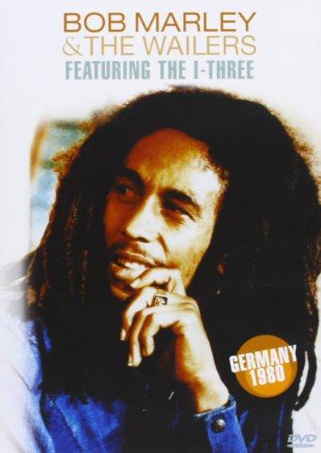 Bob Marley & The Wailers - Bob Marley And The Wailers - Germany 1980 - Zortam Music