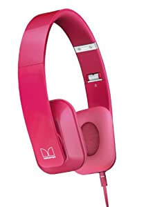 Nokia Purity HD Stereo Headset by Monster fuchsia