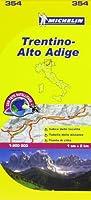 Michelin Trentino-Alto Adige