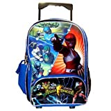 Power Ranger Large Rolling Backpack
