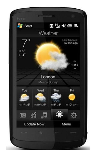 Link to HTC Touch HD Discount !!