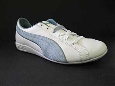 puma set trainers
