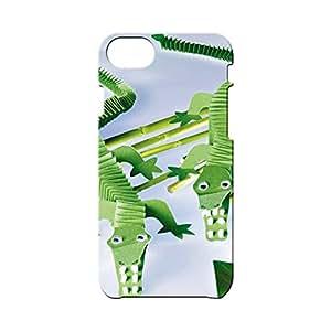 BLUEDIO Designer Printed Back case cover for Apple Iphone 7 - G6463