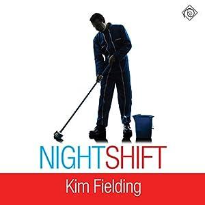 Night Shift Hörbuch