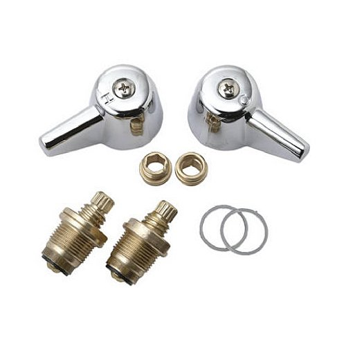 Brass craft service parts sk0044x central brass lavatory for Brass craft service parts