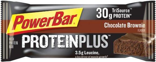 Powerbar Protein Plus - 30g Protéines, Chocolate