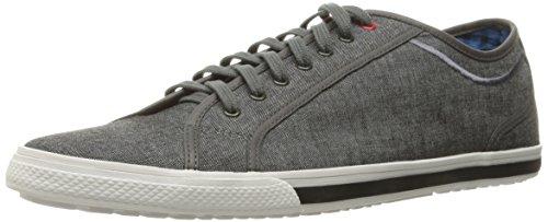 ben-sherman-mens-chandler-lo-fashion-sneaker-grey-chambray-11-m-us