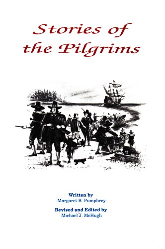 Stories of the Pilgrims, MARGARET B. PUMPHREY