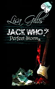 Jack Who? (Silver Strings G Series)