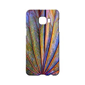 BLUEDIO Designer Printed Back case cover for Samsung Galaxy C5 - G0439