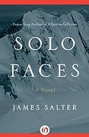Solo Faces: A Novel (English Edition)
