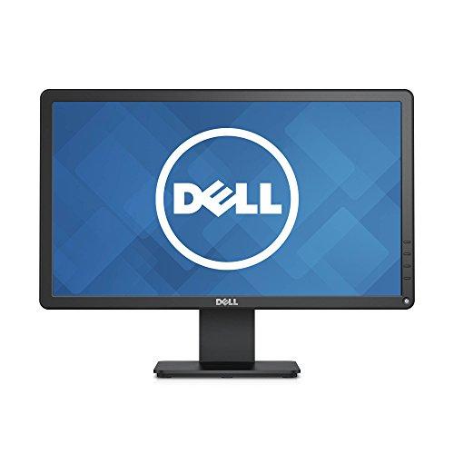 Dell Computer E Series E2015Hv 20-Inch Screen Led-Lit Monitor