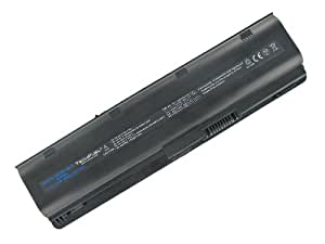 HP Pavilion dv6-6b21he Laptop Battery - New TechFuel Professional 9-cell, Li-ion Battery