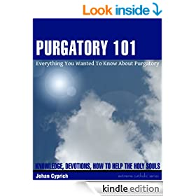 Purgatory 101: Everything You Wanted To Know About Purgatory