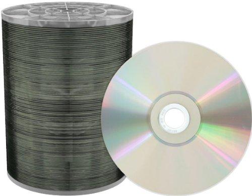 MediaRange BOX66 Pochette en Papier CD Blanc