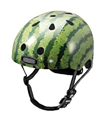 Nutcase Watermelon Bike Helmet from Nutcase