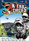 Travis & The Nitro Circus 3 [DVD] [Region 1] [US Import] [NTSC]