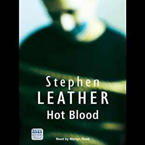 Hot Blood | [Stephen Leather]