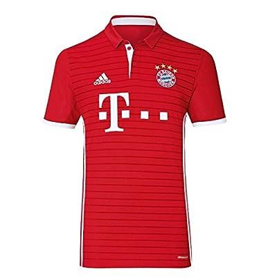 FC Bayern München Home Replica Jersey 16/17