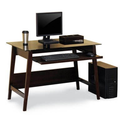 Buy Low Price Comfortable Sauder Grand Lake Computer Desk – 408710 (B003YOXTCA)
