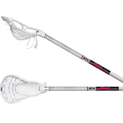 STX Men's AV8-U Defense Complete Lacrosse Stick' ручная пила premium truper stx 24 18161