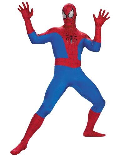 Spider-man-rental Adult 50-52 - DG5907C