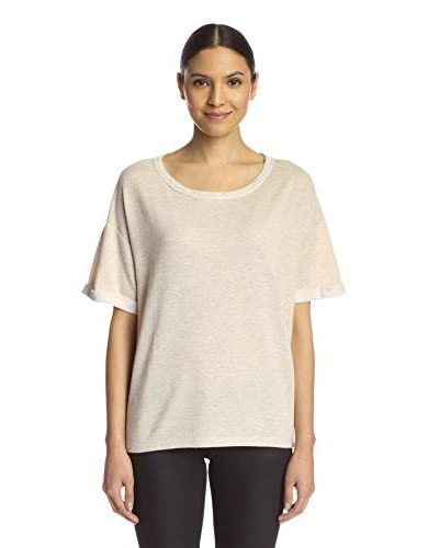 Velvet by Graham & Spencer Women's Short Sleeve Top